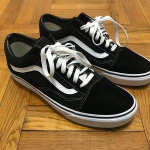 Vans Old Skool Men's Sneakers
